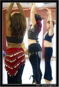 Belly Dance Hump Day Surprise!!!